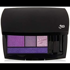 """Lancome 5 Shadow/Liner Palette """"Amethyst Glam"""""""